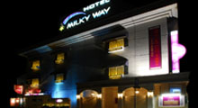 HOTEL MILKY WAY